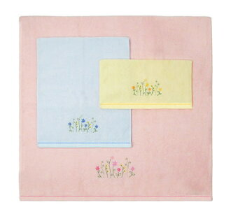 And candyflower towel fs3gm