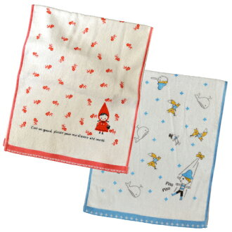 Fairy tale face towel fs3gm