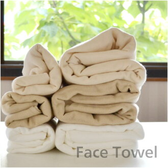 Gauze face towel Japan towel domestic towel fs3gm
