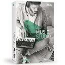 ソースネクスト 作曲ソフト ACID Music Studio 11