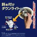 RITE E17LED電球専用可変式ソケット DS17-10 ホワイト