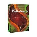 日本ポラデジタル グラフ作成ソフト DeltaGraph7J Windows