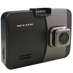 エフ・アール・シー ドライブレコーダー NX-DR200SE