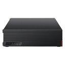 バッファロー 4TB HDD HD-EDS4U3-BC ブラック 4TB