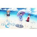 フロントウイング ISLAND(アイランド) アイランド