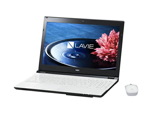 【送料無料】【代引き不可】PC-NS350EAW ノートパソコン NS350/EAW LAVIE Note Standard PCNS350E...