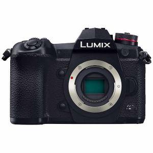 【納期約1〜2週間】DC-G9-K 【代引き不可】[Panasonic パナソニック] デジタル一眼カメラ 「LUMIX(ルミックス) G9 PRO」 ボディ DCG9K