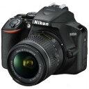 【お一人様1台限り】【2018年9月28日発売予定】Nikon ニコン D3500-L1855KIT デジタル一眼レフカメラ D3500 18-55 VR レンズキット D3500L1855KIT