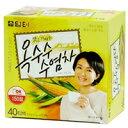 「ダムト」 トウモロコシのヒゲ茶「ティーパック」40袋入り 10個セット ティーバッグ 【コーン茶】【韓国食品】【韓国伝統茶】