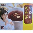 ダムト サンファ茶 【コーン茶】【韓国伝統茶】