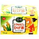ショッピングとうもろこし 【センピョ】\6個セット/純作 とうもろこしひげ茶 40g (1.5g×40T/B) ティーバッグ 【コーン茶】【韓国伝統茶】