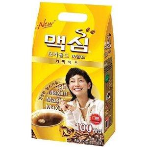 マキシムコーヒーミックス マキシム ゴールド インスタント コーヒー