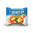 【韓国商店街】【八道】ビビム麺(ビビン麺) 1BOX 40個入 【非常食品】【カップ】
