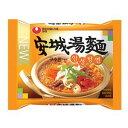 【韓国商店街】【農心】安城湯麺(アンソンタンミョン)1BOX...