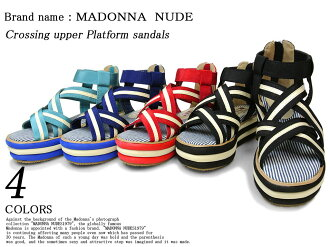 women's 02P13Dec13's spr10P05Apr13 cross upper soled Sandals 4 colors