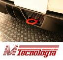 M-Tecnologia製フェラーリF430 スパイダー スクーデリア専用リアレーシング牽引フック