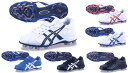 60% of super special price off! Spikes scoop monster GIII GTS110 for Asics baseball