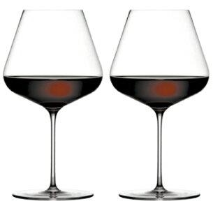 ブルゴーニュ ワイングラスペアセット