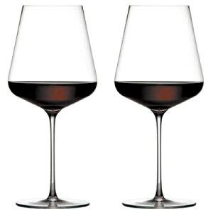 ボルドー ワイングラスペアセット