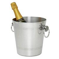 ワイン シャンパン クーラー Φ250×H205mm LC743AL【ラッキシール対応】