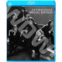 【Blu-ray】★ AFTER SCHOOL SPECIAL EDITION ★ FIRST LOVE BANG Flashback AH!★【KPOP ブルーレイ】★ After School アフタースクール ジョンア ユイ レイナ ナナ リジ イヨン カウン ★【After School ブルーレイ】