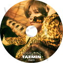 【K-POP DVD】★ SHINee TAEMIN 2019 PV/TV ★ WANT Day and Night MOVE Press Your Number Danger ACE Concept ★ SHINee シャイニー テミン TAEMIN 音楽収録DVD ★【PV DVD】