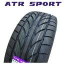 ☆ ATR SPORTS ATRスポーツ 225/50R17...