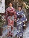 浴衣 色どり帯(リバーシブル) ピンク/紺 巾 10cm 長さ 300cm