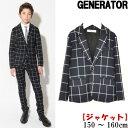 【NEW】ジェネレーター スーツ 【ジャ...