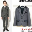 【NEW】ジェネレーター スーツ 【ジャケット】 ピンストラ...