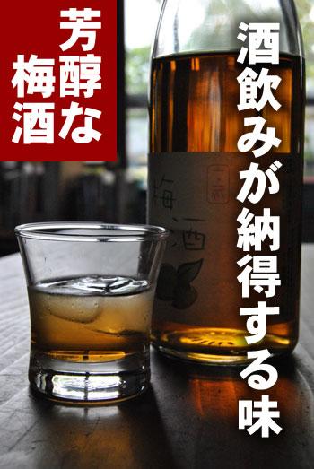 【文蔵梅酒】18度 720ml 箱なし 木下醸造所の商品画像