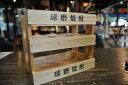 【ミニ瓶用木箱】箱なし 6本用