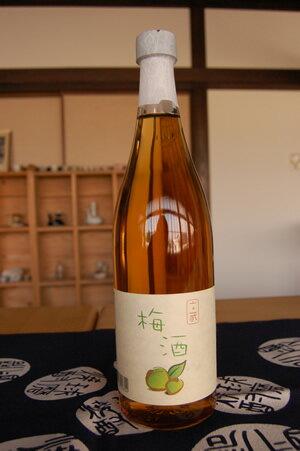 【文蔵梅酒】18度 720ml 箱なし 木下醸造所の紹介画像2