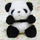 パンダのぬいぐるみたけのこプチパンダ【母の日】【プレゼント】【定型外郵便物対応商品】