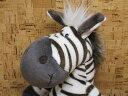 シマウマのぬいぐるみNICI(ニキ)28541WFゼブラクラシック25cm【正規品】【プレゼント】【コンビニ受取対応商品】