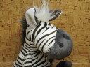 シマウマのぬいぐるみNICI(ニキ)28542WFゼブラクラシック35cm【あす楽対応】【コンビニ受取対応商品】