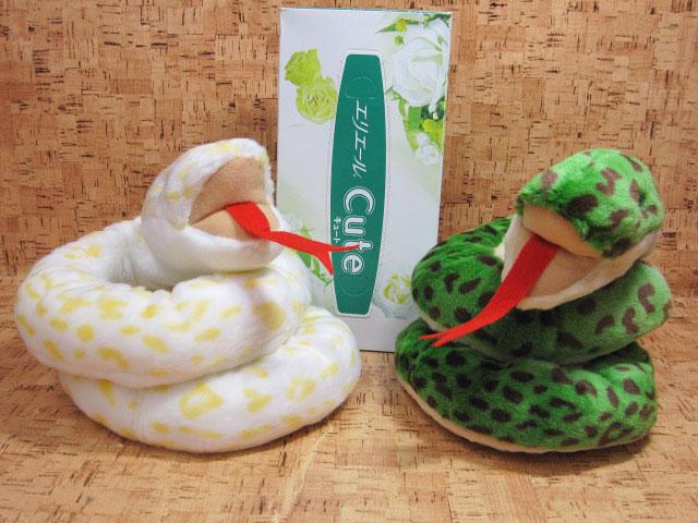 ヘビのぬいぐるみTAKE OFF(テイクオフ)ヘビMの紹介画像3