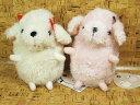 イヌのぬいぐるみシナダ ベイビーナチュレトイプーS【ぬいぐるみ/プレゼント】【定型外郵便物対応商品】