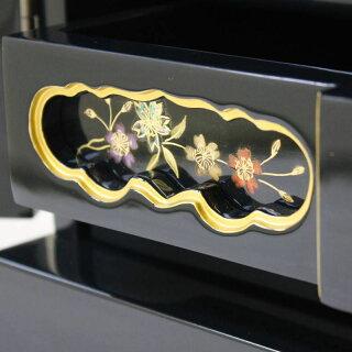 インターネット限定特別価格人気のリビング・家具調仏壇【花水月】