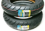 ������ȯ���ۥ����å�DUNLOP ���ɥ쥹V125 ADDRESS V125����������90/90-10 100/90-10