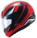 【期間限定 全商品ポイント3倍】【20,000円以上送料無料】【HONDA純正】ヘルメット X-9 レッド (M)
