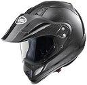 【20,000円以上送料無料】【KAWASAKI純正】ARAIヘルメット TOUR-CROSS2( グラスブラック )59cm〜60cm
