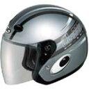 【20,000円以上送料無料】【KAWASAKI純正】HJCヘルメットCL-33グラフィック ( R-IC )  HJH023( シルバー )XLサイズ