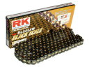 RKチェ−ン●BL420MR-U110 ブラック 420-110