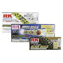 RKチェ−ン●420MR-U-110 STD(鉄色) 420-110