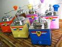 個性的なおもちゃのようでとーってもカワイイです♪コーヒー豆1000gにベトナムのコーヒーミルが付いてくる【10P08522】