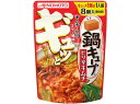 味の素 鍋キューブ ピリ辛キムチ 8個入りパウチ
