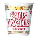 日清 カップヌードルミニ36g 1箱(15個入り)