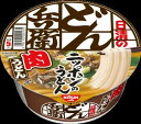 日清のどん兵衛 肉うどん90g 1箱(12個入り)
