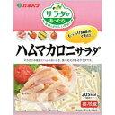 【冷蔵】カネハツ ミニ ハムマカロニサラダ 110g×10袋【賞味期限 お届けより26日前後】